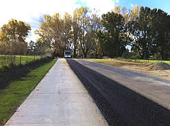 bitumen surfacing nsw